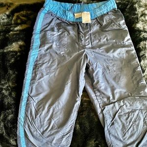 Vintage Nike Swish Pants w/ Drawstring